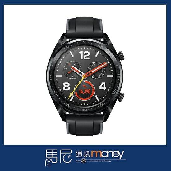 【免運】智慧手錶 華為 HUAWEI Watch GT 運動款 藍芽手錶/心率偵測/睡眠監測/震動提示【馬尼通訊】