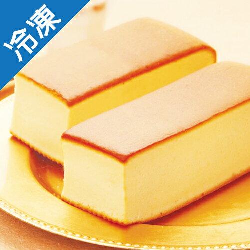 精緻蜂蜜蛋糕 /個【愛買冷凍】