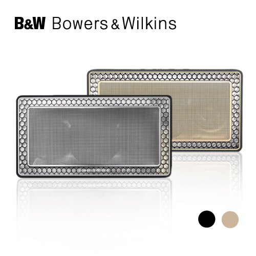 Bowers & Wilkins   B&W T7 無線藍牙音響
