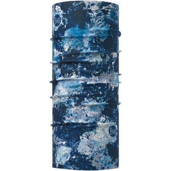 ├登山樂┤西班牙BUFF經典頭巾-凜冬花園#BF115203-707