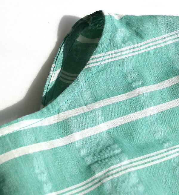 日本e-zakka / 休閒格紋7分袖上衣 / 32620-1801255 / 日本必買 代購 / 日本樂天直送(2900) 8