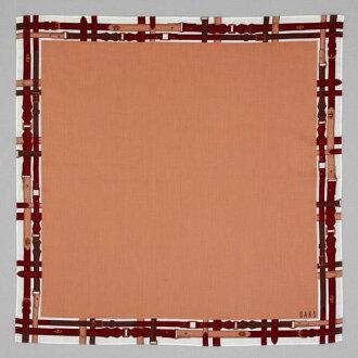 DAKS/絲巾&手帕/110-502