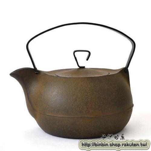 日式南方鑄鐵煮茶壺/日式茶具/787-164