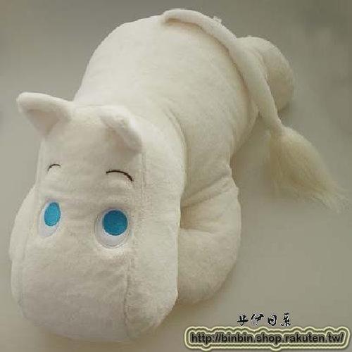 嚕嚕米玩偶抱枕/Moomin/134-080