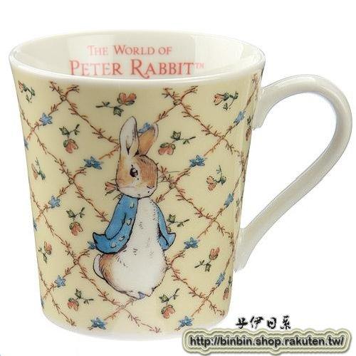 彼得兔馬克杯/Peter Rabbit/058-503/058-504/058-505
