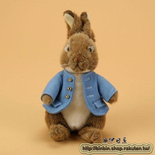 彼得兔玩偶S/Peter Rabbit/488-085/488-085/488-088/488-089