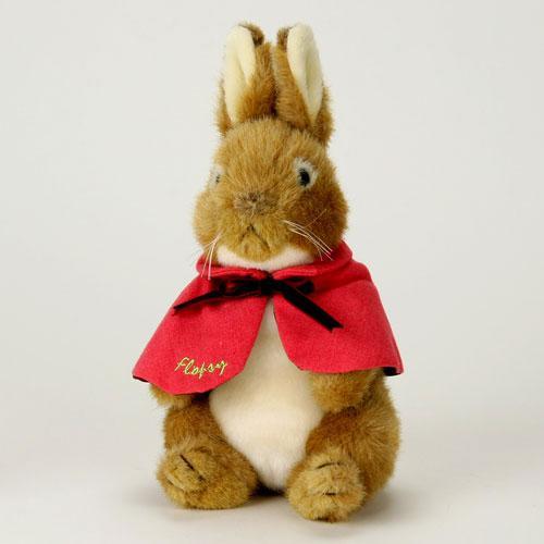彼得兔/玩偶/488-093
