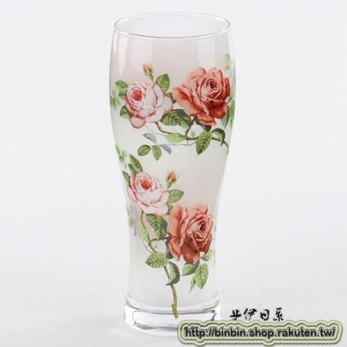 英國薔薇玫瑰啤酒杯可林杯/768-051