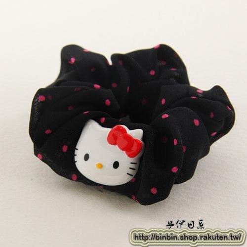 Hello Kitty髮束 629~672~15~31