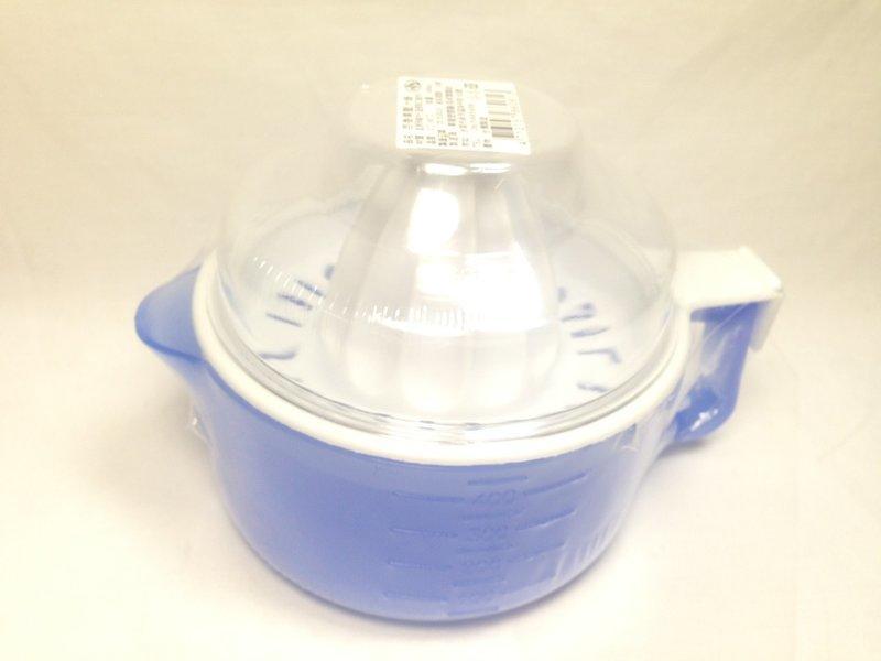 【八八八】e網購~【台灣製造 百香果汁器】860613檸檬取汁器檸檬壓汁機 擠檸檬器