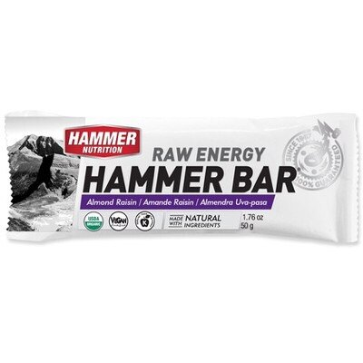 騎跑泳者-HAMMER BAR能量棒-能量補給,運動前中後使用,三種口味,素食可,可參考Powerbar、GU、義維力