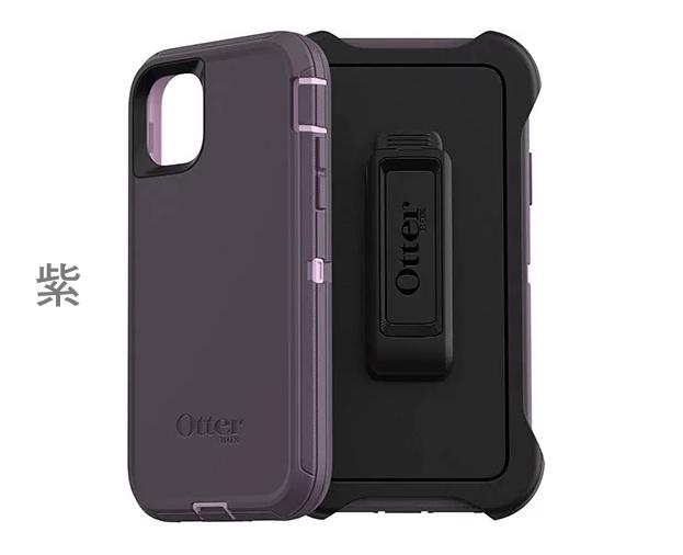 OtterBox iPhone 11/11 Pro 系列 Defender防禦者系列保護殼 台灣公司貨