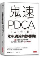 必勝面試技巧大公開推薦到鬼速PDCA工作術:40張圖表做好時間管理、減少錯誤、創造獲利,3天快10倍!就在樂天書城推薦必勝面試技巧大公開