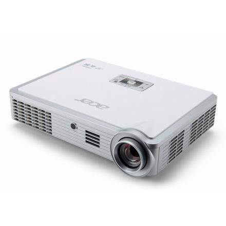 Acer K335 1000流明智慧輕薄時尚投影機【零利率】 ※熱線07-7428010