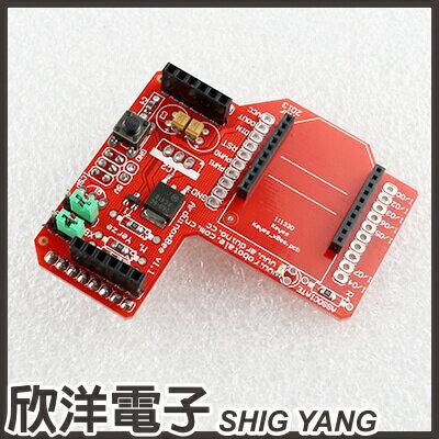 ※ 欣洋電子 ※ XBee Zigbee 無線數據傳輸模組 (MTARDBLBEEZ) /實驗室、學生模組、電子材料、電子工程、適用Arduino