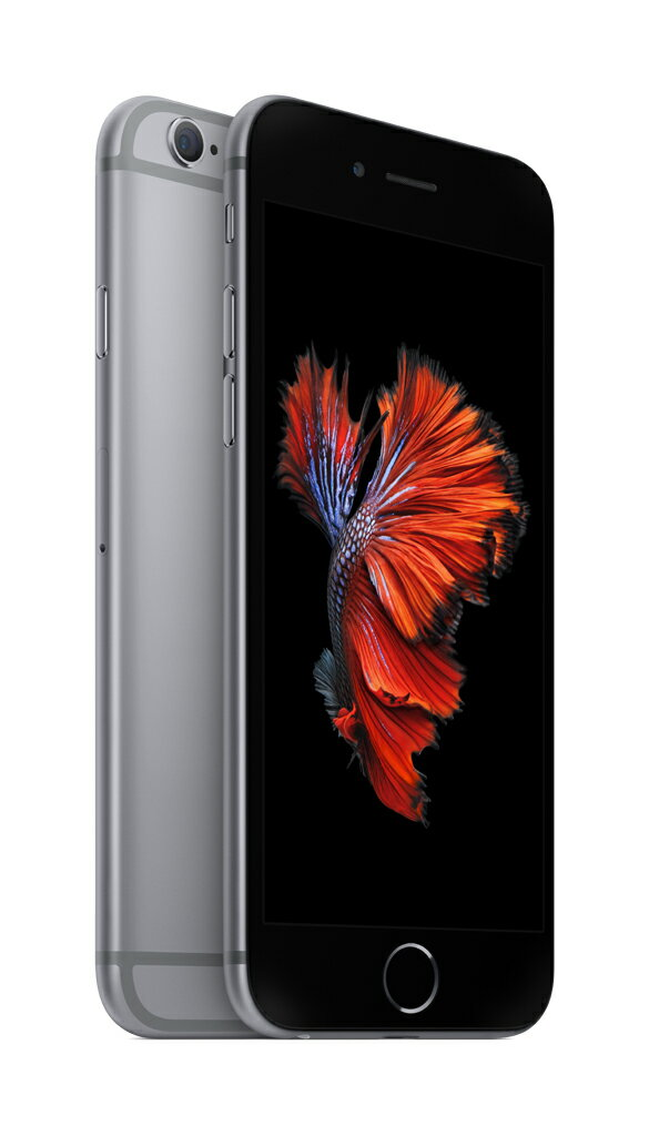 3453460bfc5f02 Apple iPhone 6 32 GB LOCKED to Straight-Talk/Total Wireless, Space Gray