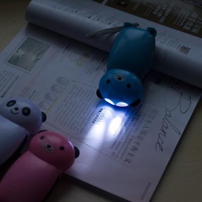 【八八八】e網購~【手動發電迷你手電筒LA455】NO135手壓手電筒