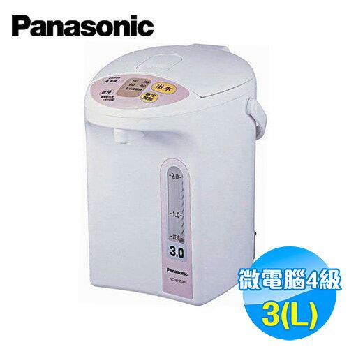 國際 Panasonic 3公升 微電腦熱水瓶 NC~EH30P~P NC~EH30P