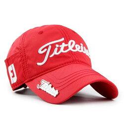 高爾夫球帽子男titleist高爾夫帽子男女通用鴨舌帽golf帽送馬克 英雄聯盟