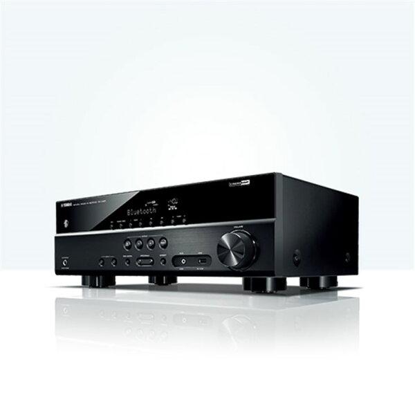 得意專業家電音響:YAMAHA山葉AV收音擴大機RX-V383