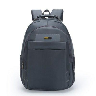 後背包防水電腦包-商務精選大容量舒適男雙肩包4色73ru13【獨家進口】【米蘭精品】