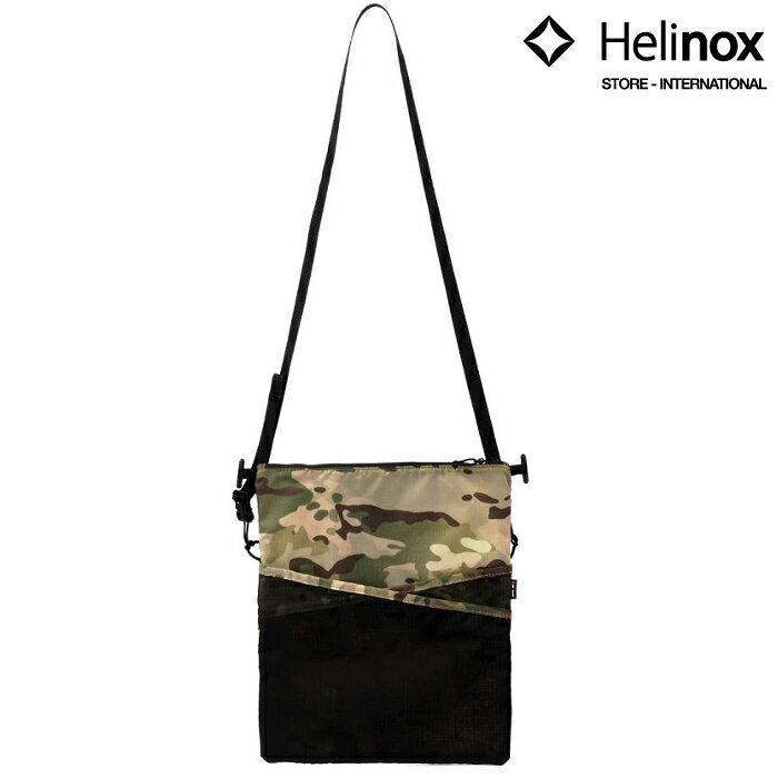 Helinox TERG Sacoche Standard #1 標準側背包 #1 多地迷彩