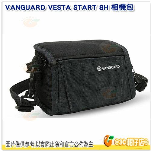 精嘉 VANGUARD VESTA START 8H 相機包 微單 公司貨 一機