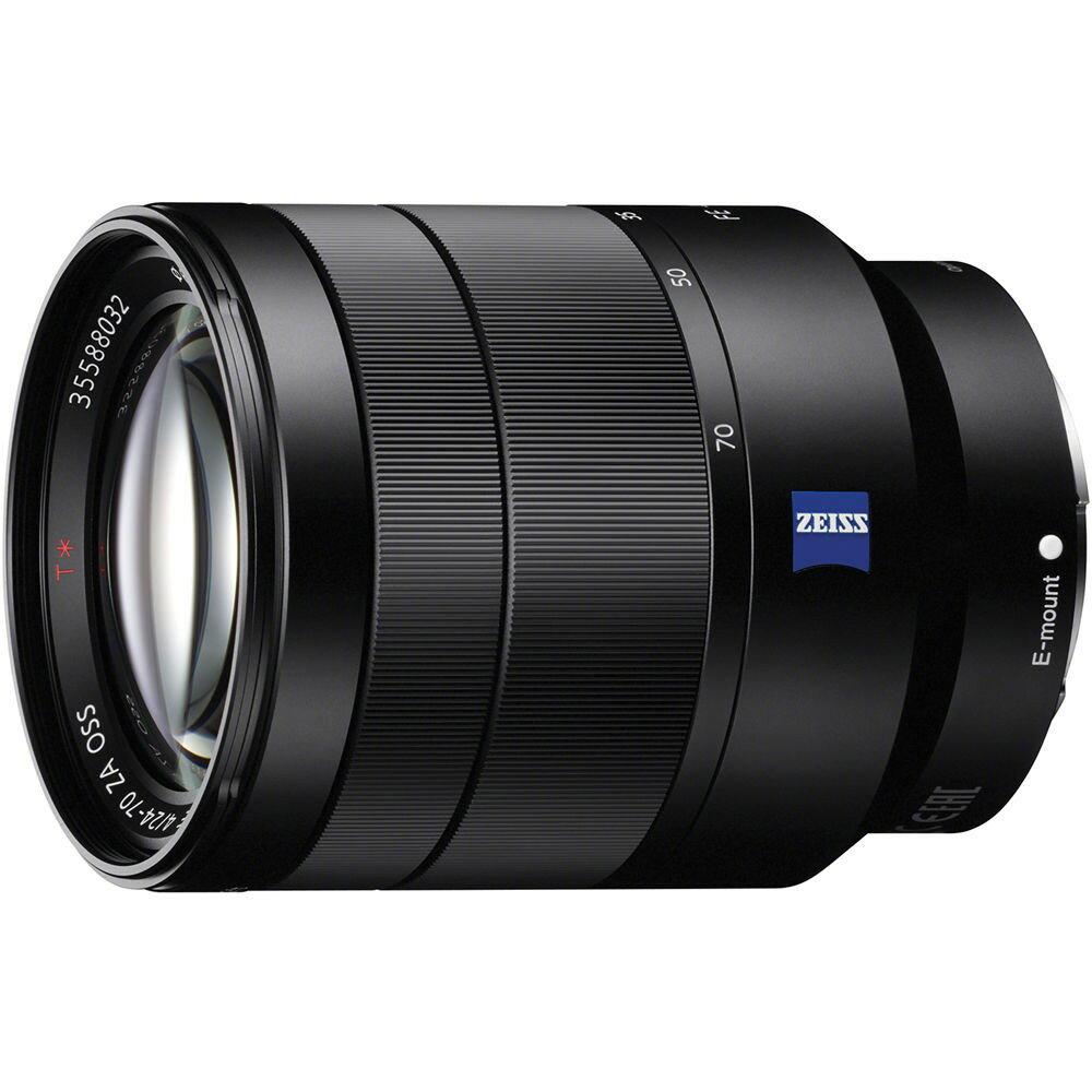 Sony FE 24-70mm F4 ZA OSS 索尼公司貨 SEL2470Z