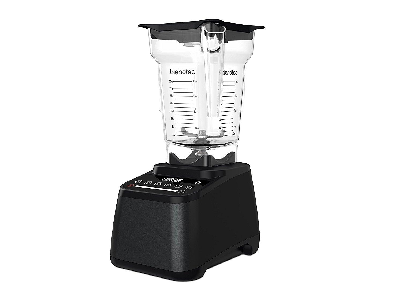 現貨 Blendtec Designer 675 Blender with 升級版 2QT 64oz 容杯 調理機