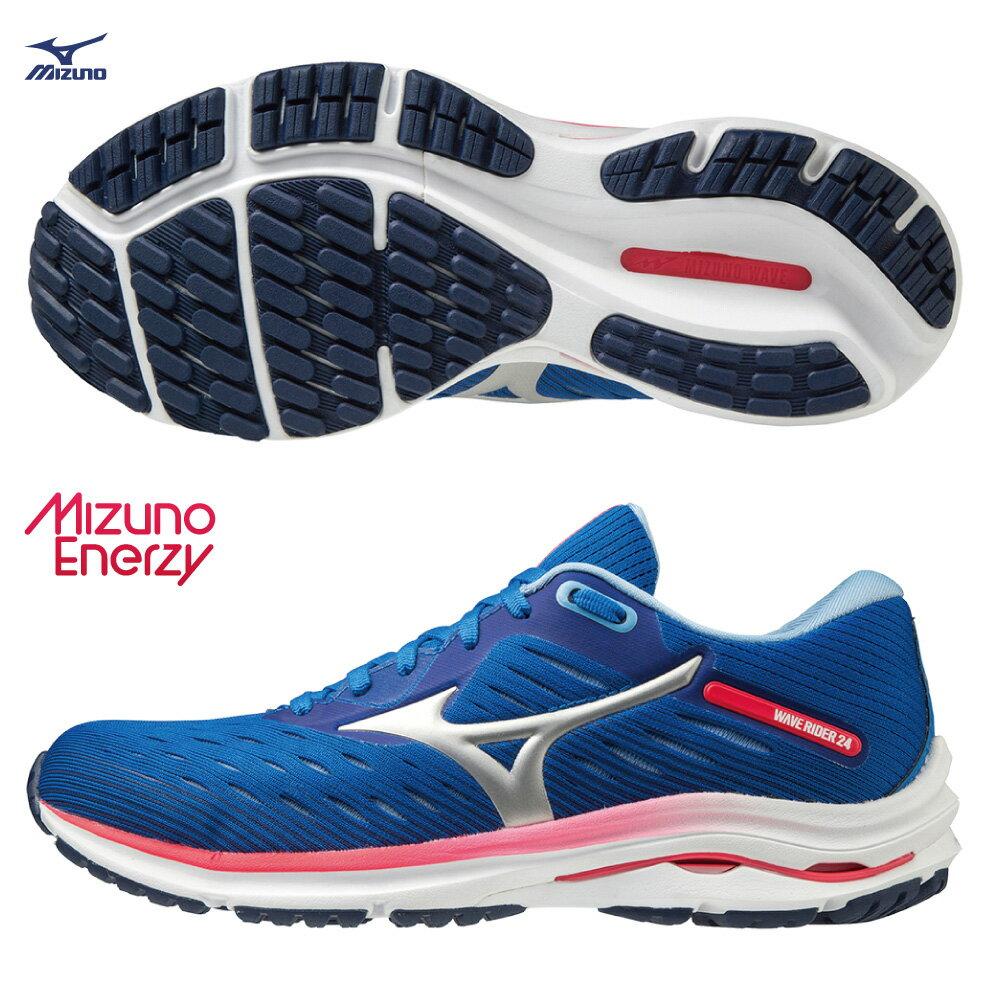 WAVE RIDER 24 一般型男款慢跑鞋