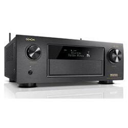 【音旋音響】DENON AVR-X4400H 9.2聲道AV環繞擴大機 公司貨 一年保固