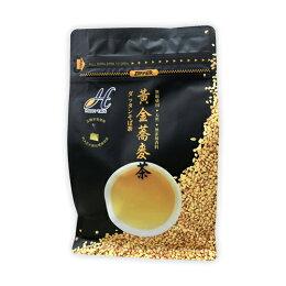 芳第黃金蕎麥茶