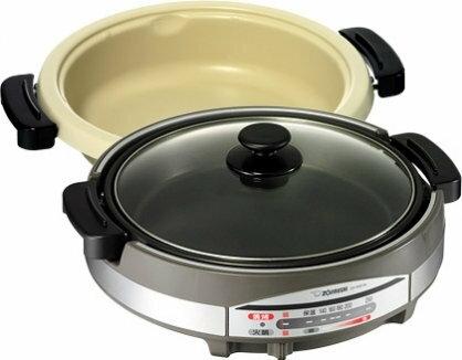 【象印】鐵板萬用鍋 - 5.3L EP-RAF45 (福利品出清)