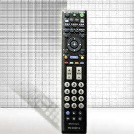 【遙控天王】RM-CD001A 原廠模具(SONY 新力)液晶/電漿全系列電視遙控器**本售價為單支價格**