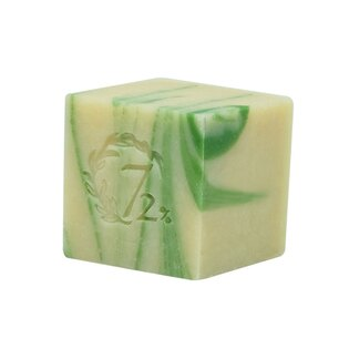 《雪文洋行》嵐山綠竹(新綠鮮竹)72%馬賽皂-75g±10g