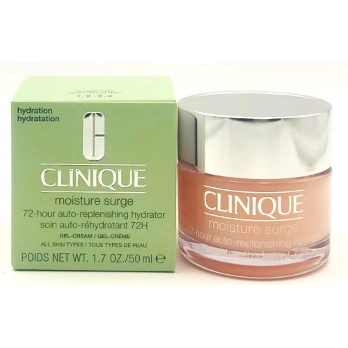 Moisture Surge 72-Hour Auto-Replenishing Hydrator by Clinique #10