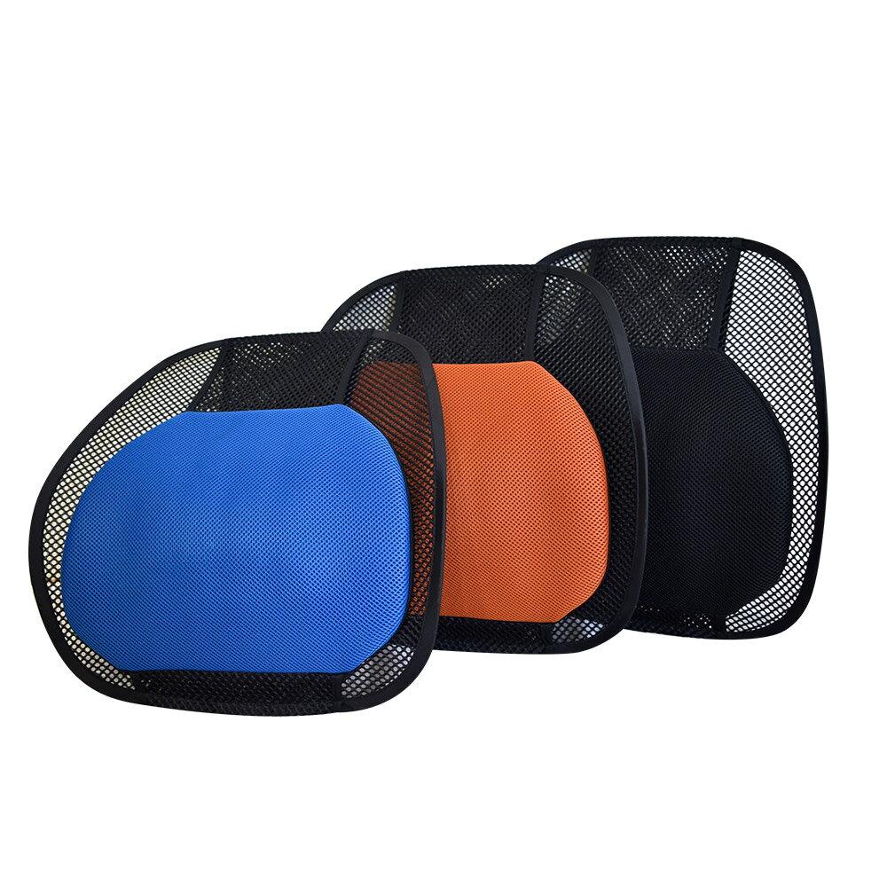 坐墊/腰枕 透氣獨立墊結構氣墊座墊 凱堡家居【OAS-1804】