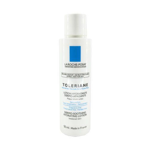 理膚寶水 多容安舒緩保濕化妝水 50ml 效期:2019.03
