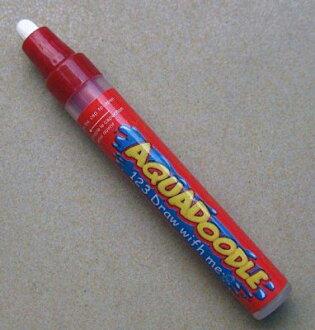 美國AQUADOODLE 神奇畫布 塗鴉毯 專用筆