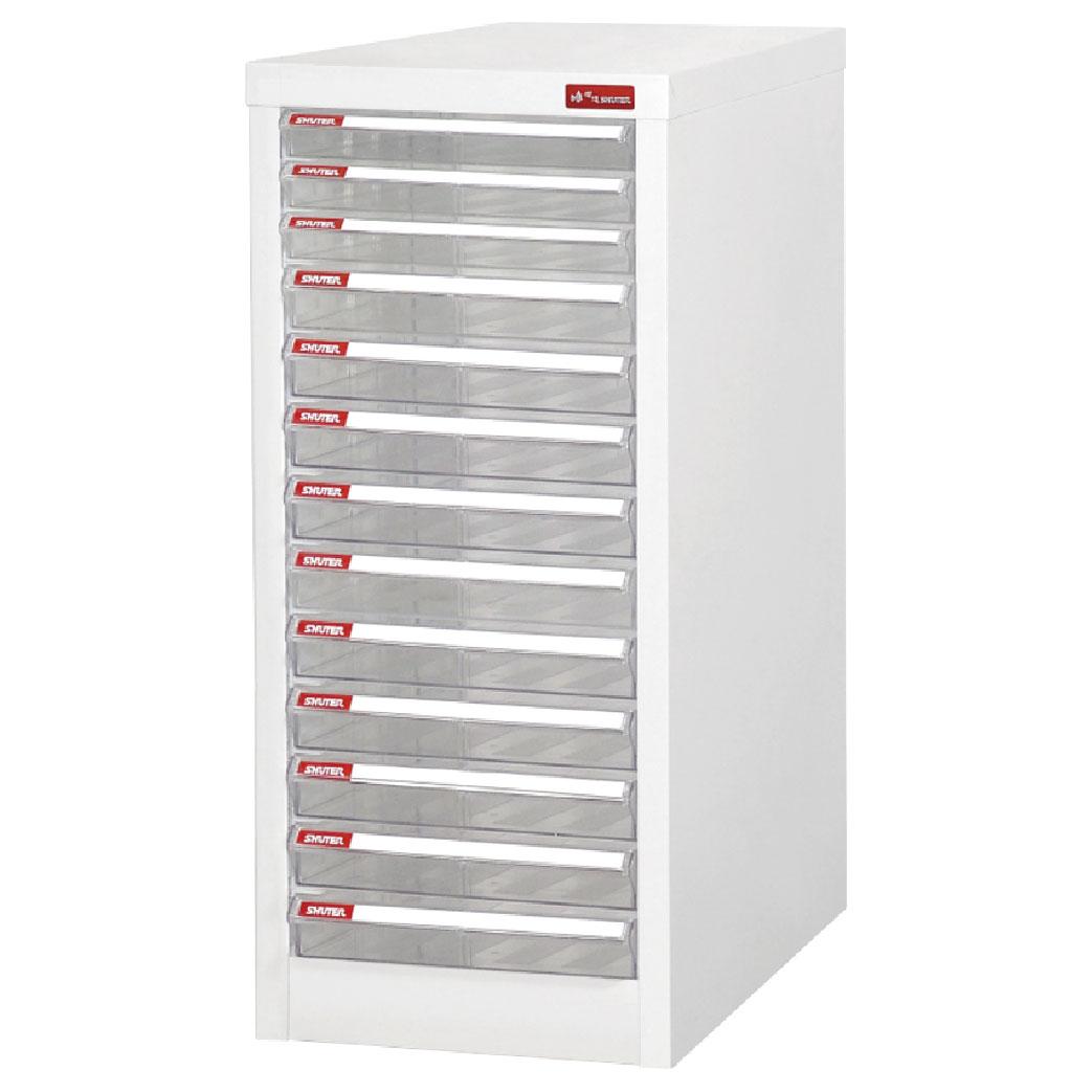 B4-10F3P落地型樹德櫃 檔案整理 文件櫃 收納 社團用文書櫃 分類 資料櫃