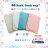 【2入特價$150】韓國【Ssok Ssok cap 】咻咻重覆黏貼濕紙巾蓋-4色 - 限時優惠好康折扣