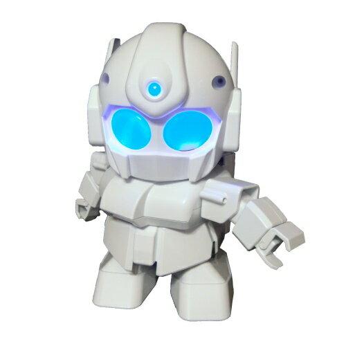 智慧機器人 Arduino Raspberry Pi 樹苺派 Robot 智慧機器人【RAPIRO 機器人(零組件 未組裝)】日本原裝進口 人型機器人 家庭機器人
