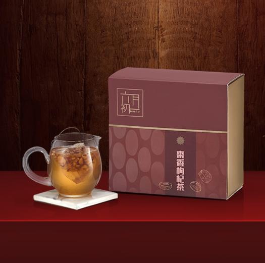 棗香枸杞茶 【台灣夯 伴手禮物產館】六月初一 正宗版 口味齊全 現貨