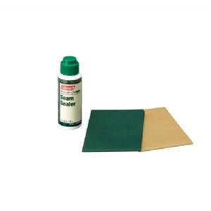 【露營趣】中和安坑 Coleman CM-0052J 帳篷修補包 修補膠 防水貼條 防水膠條 外帳修補