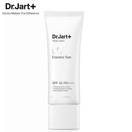 韓國 Dr.Jart+ V7 輕透煥白防曬精華乳霜 50ml SPF45 PA+++ 防曬乳全新【淨妍美肌】