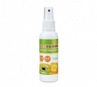 【寶貝樂園】小獅王辛巴噴霧型水垢清潔劑(125ml)