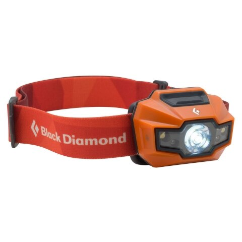 Black Diamond 頭燈STORM 160流明 登山 露營 夜跑