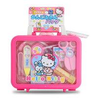 凱蒂貓週邊商品推薦到【Hello Kitty-家家酒系列】KT醫護遊戲組 KT00319
