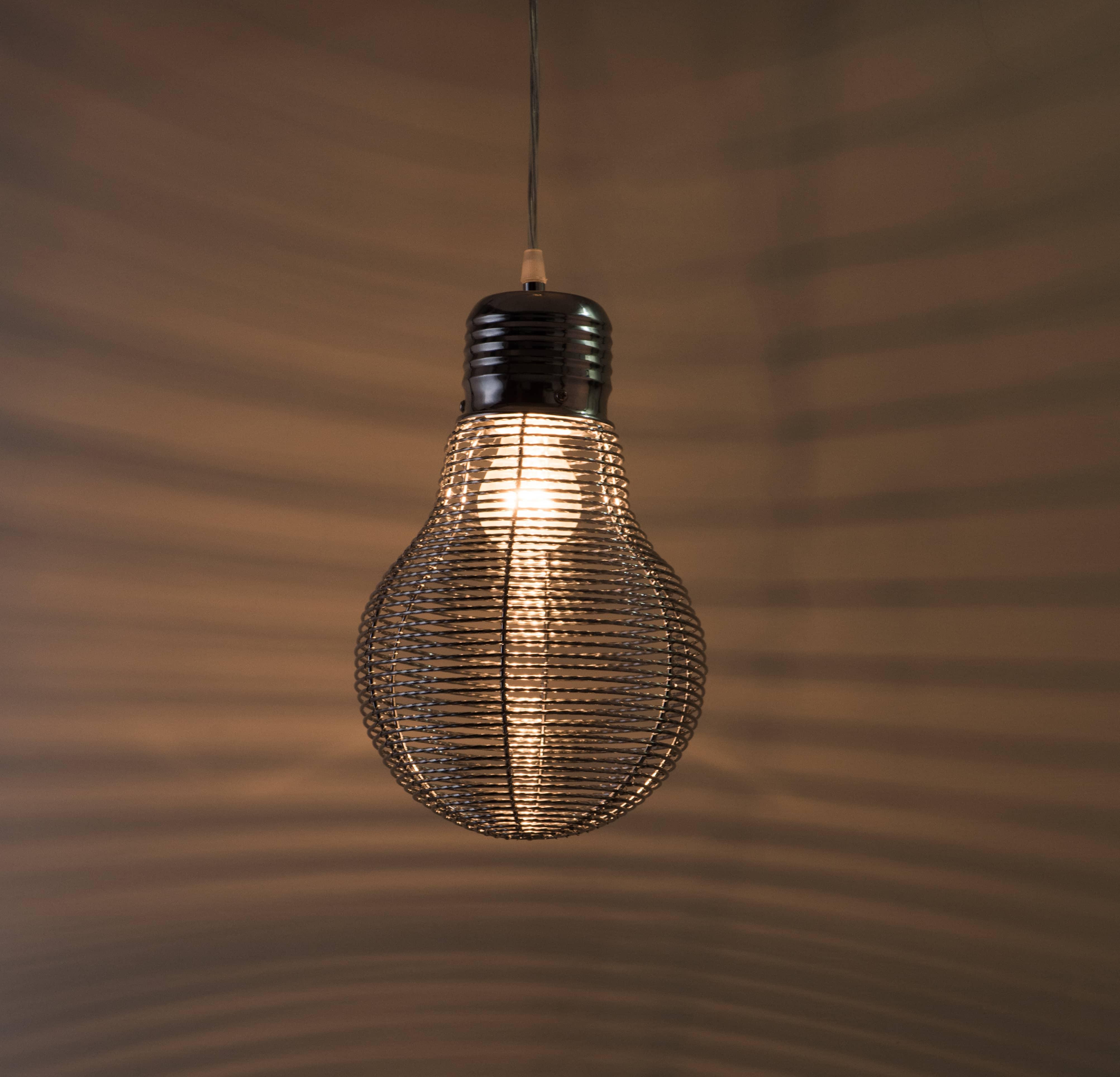 燈泡造型吊燈-BNL00072 5