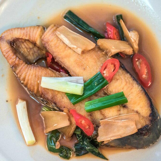 《溢源水產》★嚴選澎湖土魠魚★人人都說讚,吃還想吃的土魠魚
